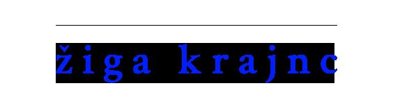 Žiga Krajnc